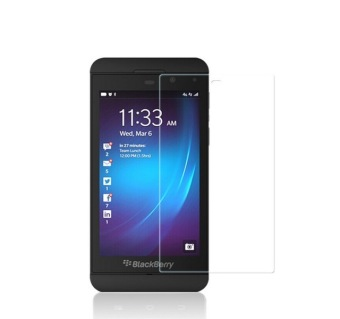Tempered Glass Screen Protector for Blackberry Z10