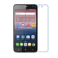 Tempered Glass Touch Screen Protective Clear Film For Alcatel Pixi4 6'' - intl