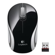 TERLARISS! Mouse Logitech Wireless M187