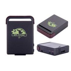 Track TK102B Spy Mini GPS Tracking Device Auto Car Pets Kids Motorcycle Tracker