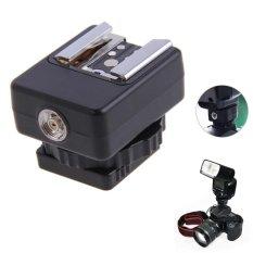 Travor MI Interface Hot Shoe Adapter HC-511 for Sony Cameras Canon Flash - intl
