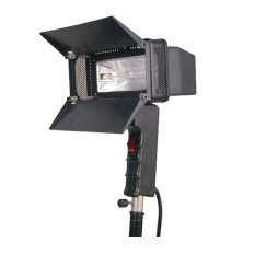 Tronic DX-1000 Digital Video Light - Hitam