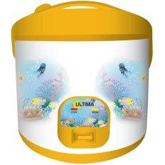 Ultima URC 101 - Magic Com