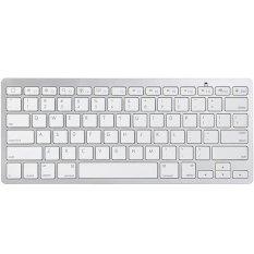 Ultra Thin Mini Bluetooth V3.0 Wireless Handheld Bluetooth Keyboard For PC Tablet Smart Phone Mac IPhone IPad