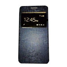 Leather Case / Sarung Cose / Sarung HP - Hijau Tosca · Ume .