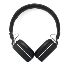 UNiQue Headset In Ear Multimedia Headphone With Built-in Microphone TV-10 Hitam