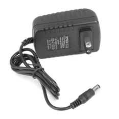 US Plug AC 100-240V To DC 9.2A Power Supply Charger ConverterAdapter 5.5mm
