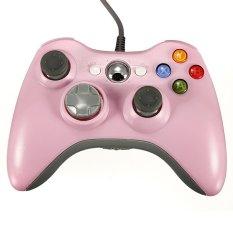 USB Wired Gamepad Controller Joystick For Microsoft Xbox 360 & Slim PC Windows 7