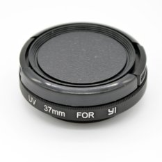 UV Filter Lens Protector Camera UV Filter For Xiaomi Xiaoyi Action Camera (Black)