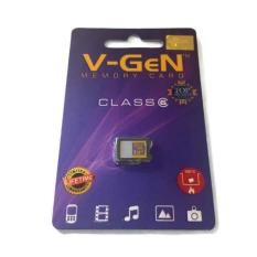 V-Gen Micro SD 8GB class 6