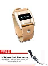V3 Smart Bluetooth 4.0 Heart Rate Blood Oxygen Sports Wristband - Intl