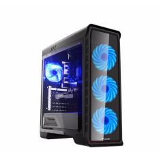 VenomRX Akuma Gaming Case