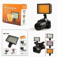 Video light LED HD-160 , Good Quality