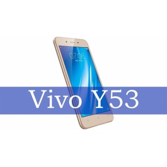 0% Vivo Y53 4G Lte 216GB Crown Gold
