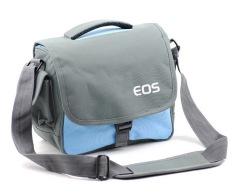 Waterproof Cover DSLR Camera Case Bag For Canon EOS 5D / 5D Mark II 60.70.600.650.700.750.100.1100D - Intl