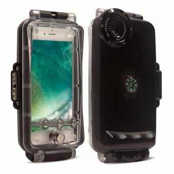 Waterproof Diving Housing Protective Case Cover 40M/130ft for AppleiPhone 6 / iPhone 6S 4.7