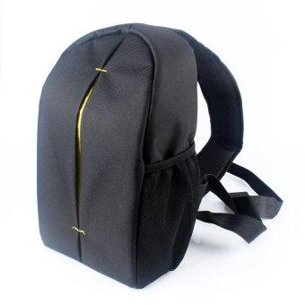 Waterproof DSLR Digital Camera Backpack Case Sling Shoulder CarryBag For Canon Nikon Sony D90 D7000 D5100 D800 D7100