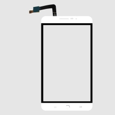 White Color Touch Screen Panel Digitizer Replacement For COOLPADY80D Y80-C Y75 Y76