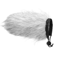 Windshield Fur Windscreen For PVM1000 Microphone Camera Camcorder - Intl