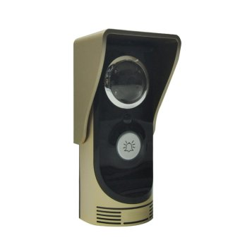 Wireless WiFi Remote Video Camera Door Phone Doorbell Intercom Dold