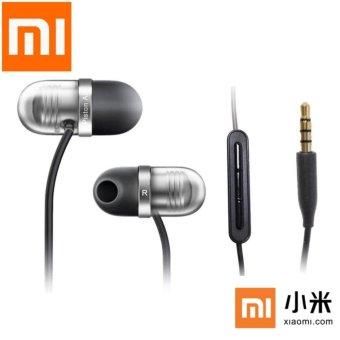 Harga Dan Spesifikasi 1more Triple Driver In Ear Headphones Source · Xiaomi Earphone Headphone Capsules Piston Air In Ear Earphone Hitam
