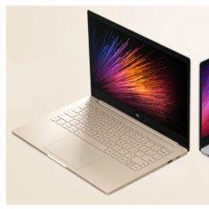 Jual Xiaomi Mi Notebook Air 12.5 Inch Windows 10 - Gold Harga Termurah Rp RP 11.999.000. Beli Sekarang dan Dapatkan Diskonnya.