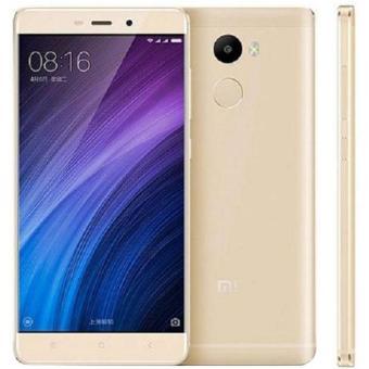 Xiaomi Redmi 4 Prime 32GB Ram 3GB - Gold