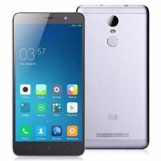 Xiaomi Redmi Note 3 Pro - 32Gb - Grey (Grey 32GB)