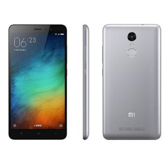 Xiaomi Redmi Note 3 Pro 4G 32 GB Grey