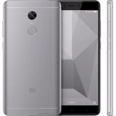 Xiaomi Redmi Note 4X - 4G LTE - RAM 3GB - ROM 32GB - Grey (Abu-Abu)