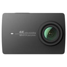 Xiaomi Yi 4K Sports Action Camera International Version - Hitam