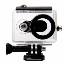 Sport Cam Xiaomi Yi Waterproof Case - Housing Underwater