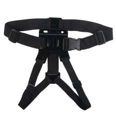Yooyvso Extendable Adjustable Chest Mount Strap Harness For Gopro HD Hero 2 Hero 3 Camera