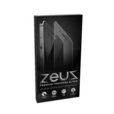 ZEUS Glass For Samsung Galaxy E7 - Premium Tempered Glass - Round Edge 2.5D - Bening