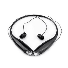 ZUNCLE HV-800 Bluetooth 3.0 + EDR Bluetooth Stereo Headset-Black