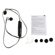 ZUNCLE Portable Bluedio N2 Bluetooth V4.1 Headset Stereo NoiseIsolating Wireless Headphone W / Mic For Smart Phones - Black - Intl