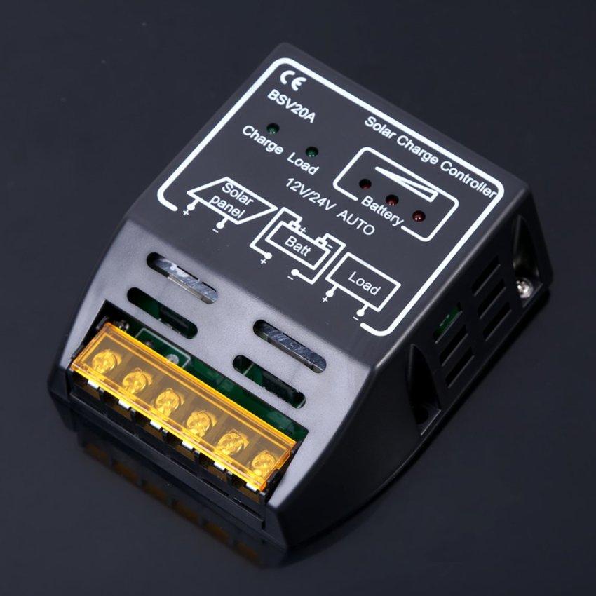 20A solar controller (Intl)