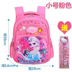 12 gadis gadis anak tas bahu tas sekolah