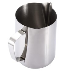 360dsc Stainless Steel Coffee Cappuccino Milk Tea Frothing Jug Source · 2000ml Stainless Steel Frothing Pitcher Milk Coffee Tea Jug Kitchen Cup Craft intl