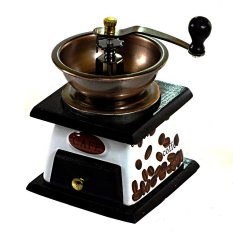 3G Coffee - Mlynek Do Kawy / Grinder Coffe Penggiling Coffe