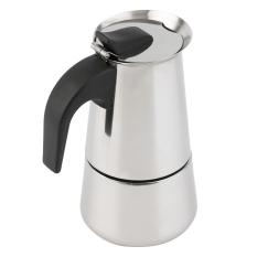 Allwin 2 Cup Percolator Stove Top Coffee Maker ...