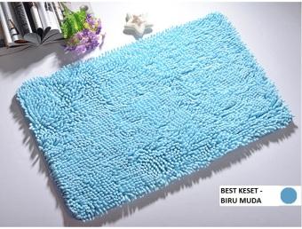 Market Soul Keset Cendol Dof Hijau 40 X 60 Cm Karpet Bulu Source .