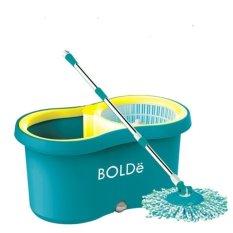 Bolde Super Mop 168 X Original - Hijau Tosca