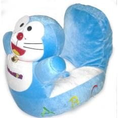 boneka sofa odong anak karakter doraemon