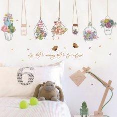 seni dekorasi rumah anak vinil yang dapat dilepas. Source · Kertas Stiker .