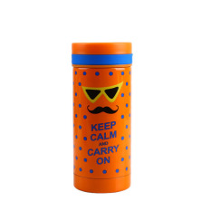 DHS 200Ml Double Stainless Steel Mug (Intl)