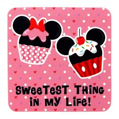 Disney Mickey Mouse Cup Cake Mini Gift Card