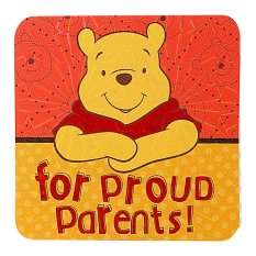 Disney Winnie The Pooh For Proud Parent Mini Gift Card