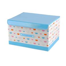 DIY Storage Box Organizer 60L