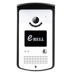 EBELL ATZ-DBV03P WIFI Doorbell 720P (1080x720) IP P2P Detection Home Security For IOS Android (Intl)